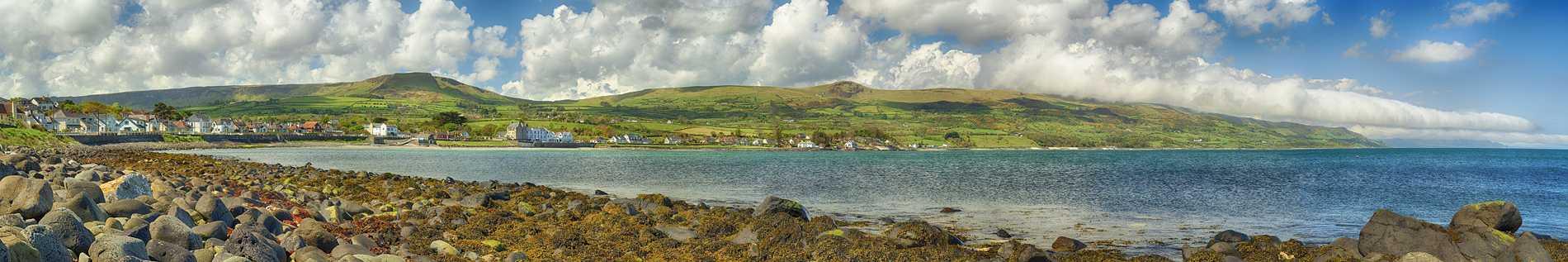 Ballygalley - Noord Ierland