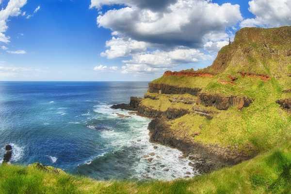 Giant's Causeway - Noord Ierland